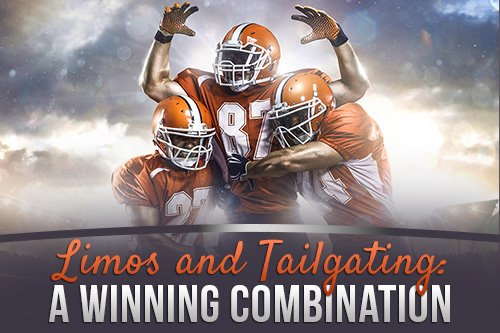 Limos and Tailgating: A Winning Combination