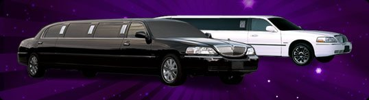 Lincoln Towncar Superstretch