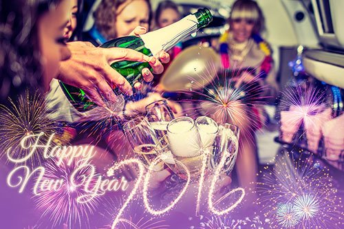Syracuse NY Limo Rentals for New Year's Eve