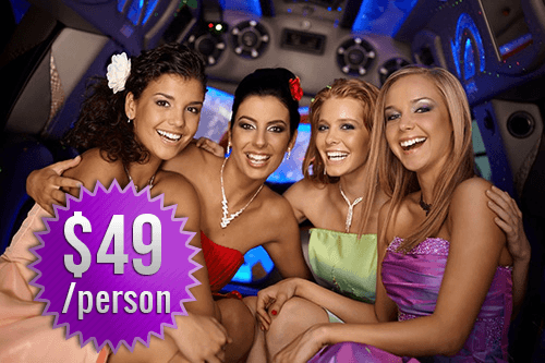 Need a Limo for the Prom or Senior Ball in Syracuse?