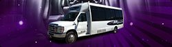 37 Passenger Shuttle Buses Syracuse NY