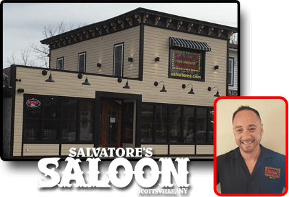 Scottsville Saloon