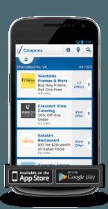 Valpak App
