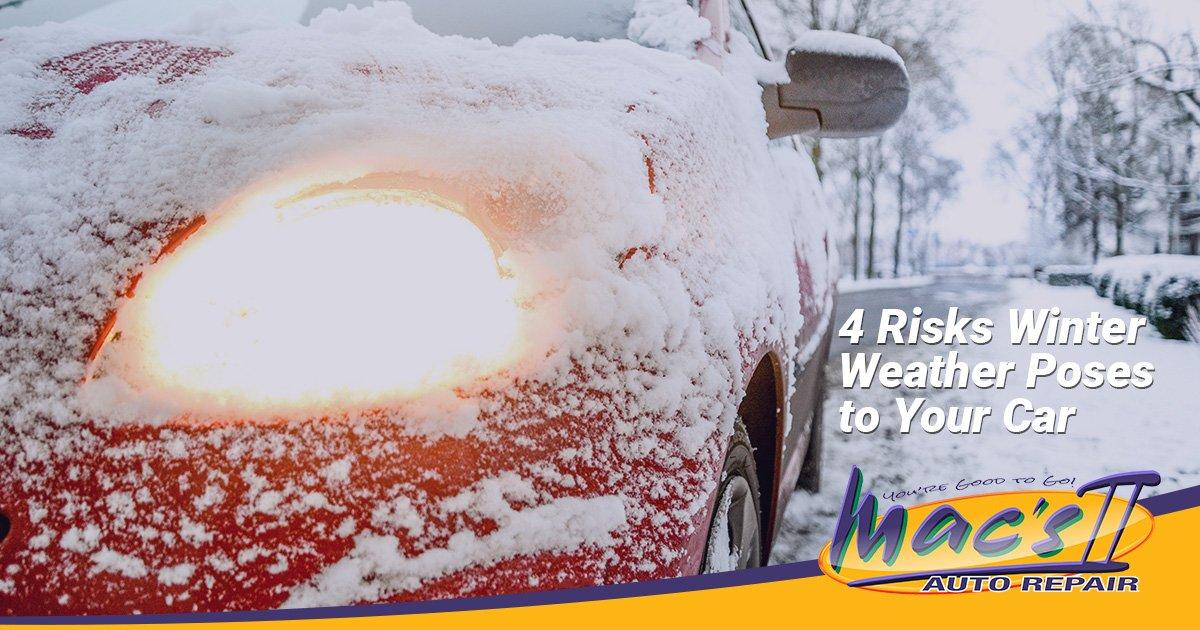 Winter Automobile Checks Rochester NY