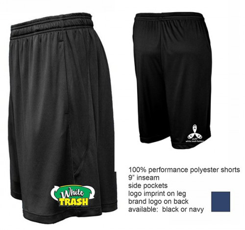 WTF Performance Shorts