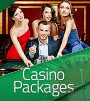 Casino Limo Packages