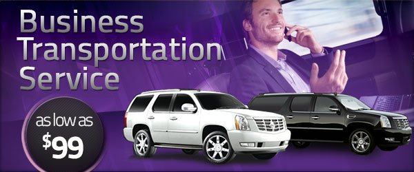 Limo Transportation for Your 2013 Company Holiday Party