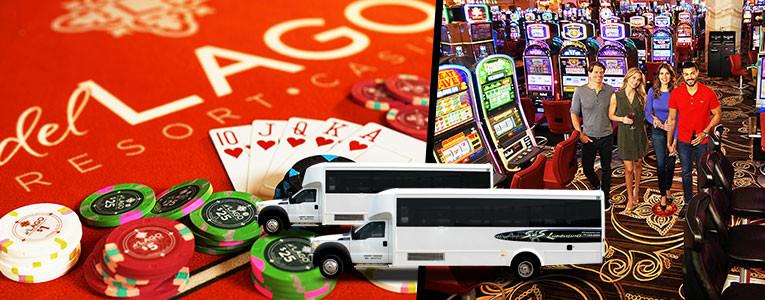 S s casino tour station casinos bingo