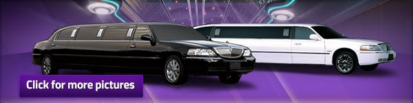 Lincoln Towncar superstretch limo
