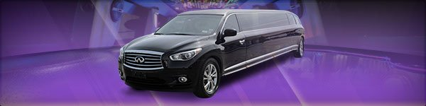 QX60 Infiniti Limousine