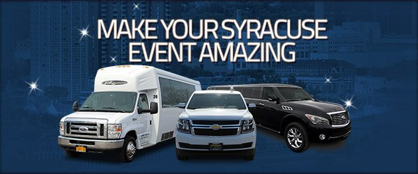 S&S Limousine Can Make Your Syracuse Event Amazing