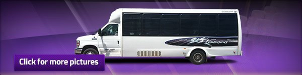45 Passenger Shuttle Bus Transportation in New York
