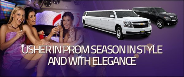 Usher in Prom Season in Style and With Elegance