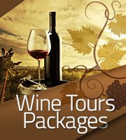 Wine Tour Limo & Bus Packages