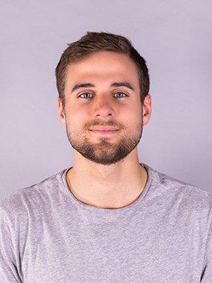 Alex Houghtalen