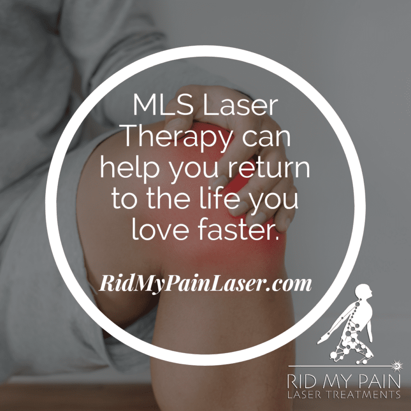 Have you experienced a recent injury and can't stand the thought of putting your life on hold to recover?