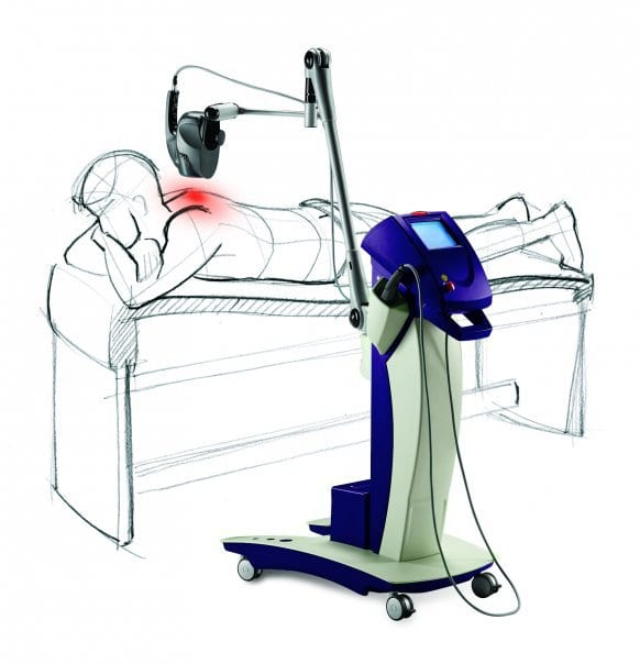 What is MLS Laser Therapy?