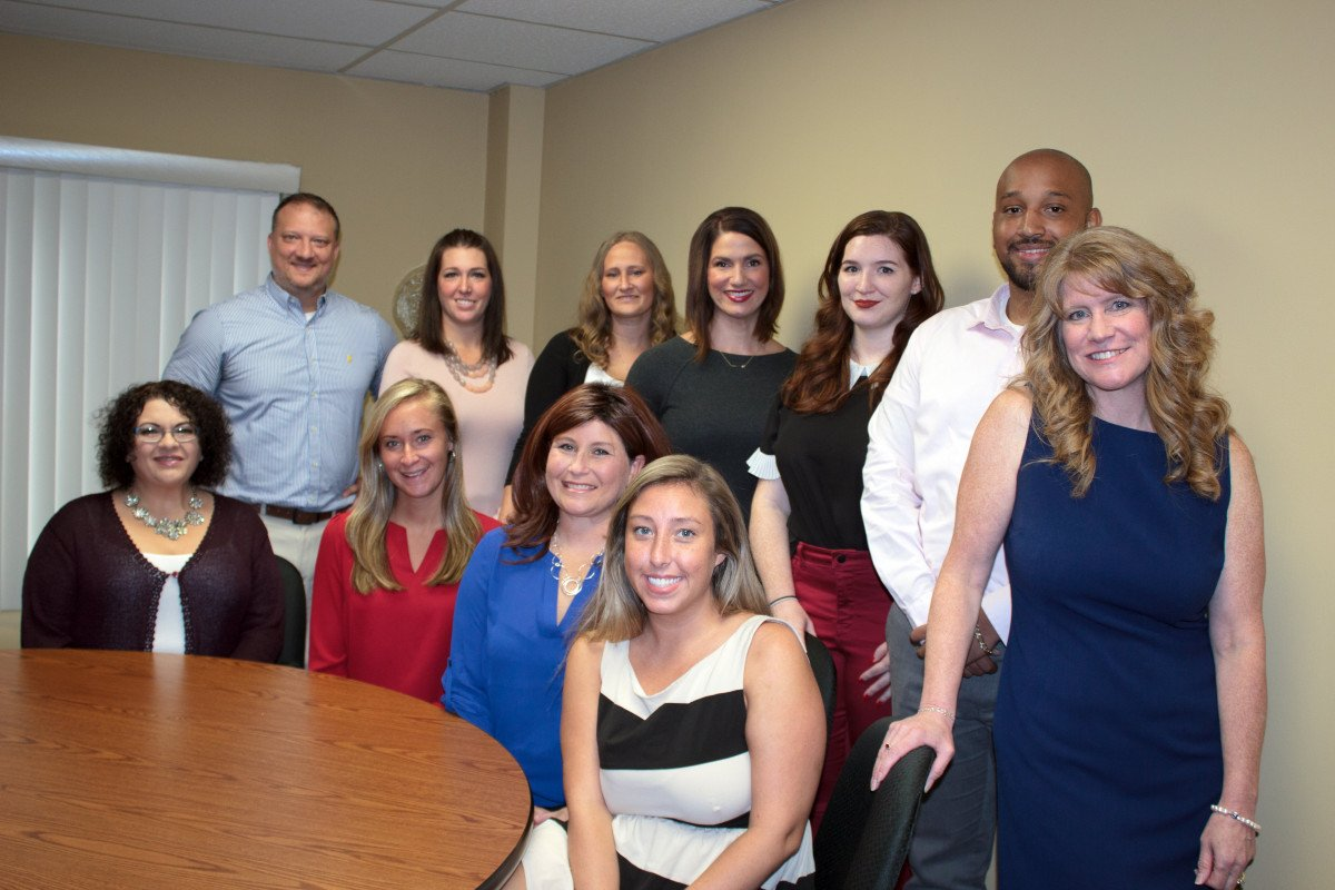 Bridgemark Solutions Team