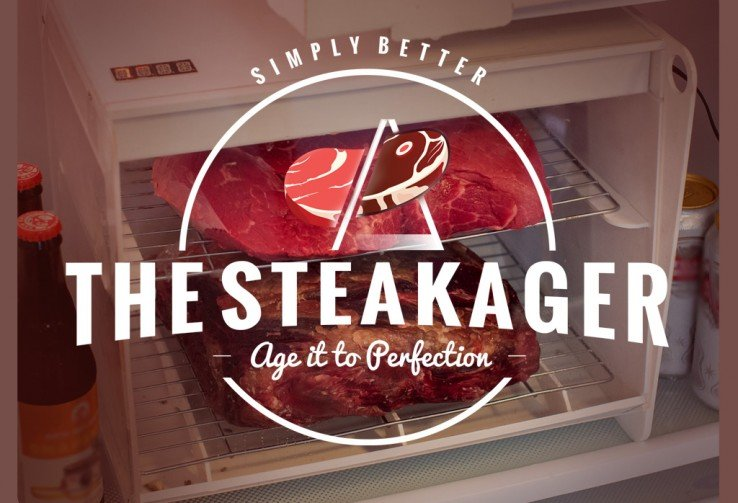 Introducing The Steakager