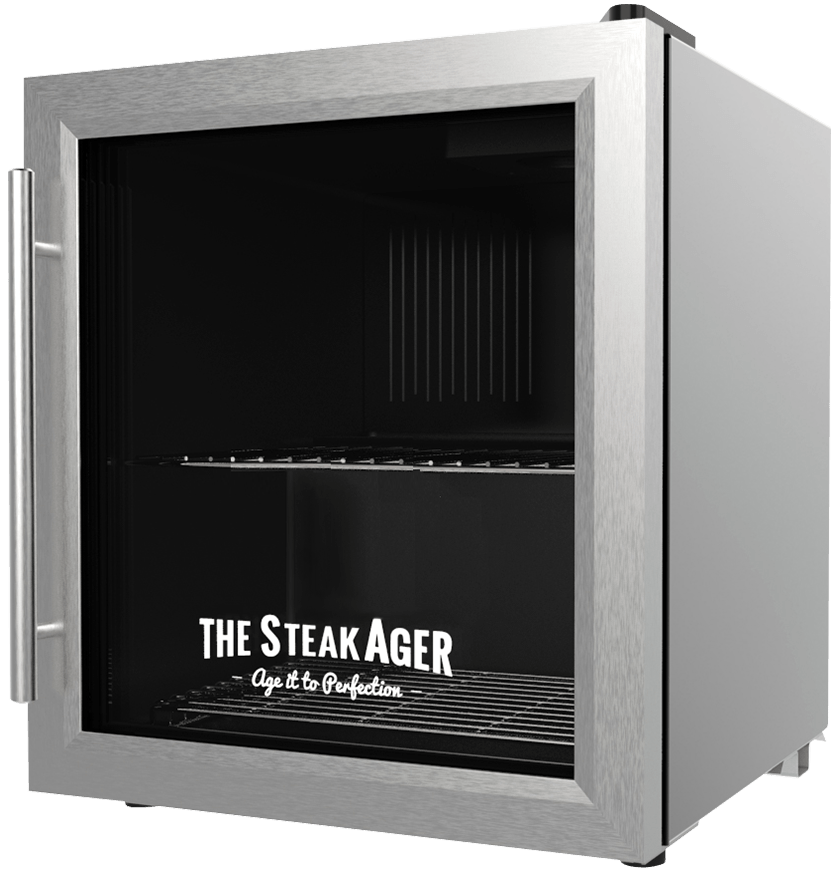 The Steak Master
