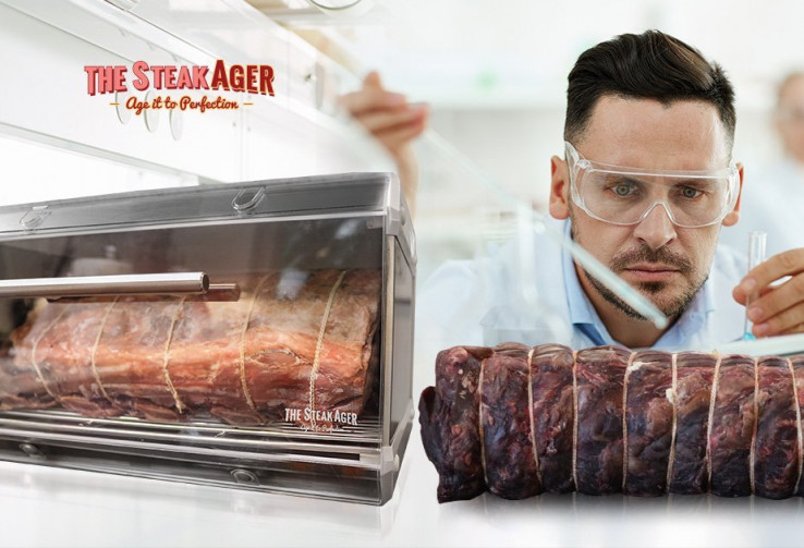 Dry Aging The Scientific Side
