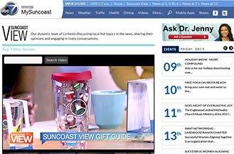 MySuncoast.com – Suncoast View