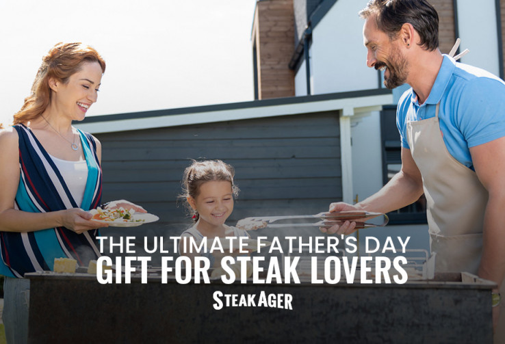 The Ultimate Father's Day Gift for Dads Who Love to Grill