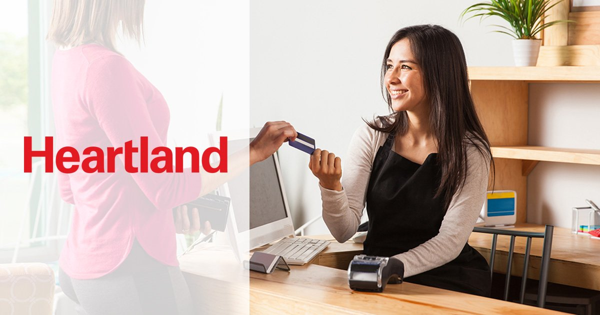 Heartland Credit Card Processing Rochester NY