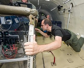 3D Printers Installed at the International Space Station