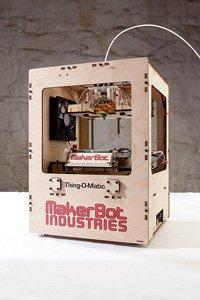 Cheap 3D Printing
