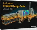 Autodesk Product Design Suite Ultimate 2013