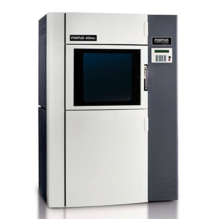 fortus 400mc 3d printing machine