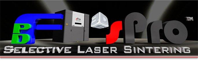 sPro 3D Printing