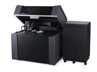 Stratasys J750 3D Printer