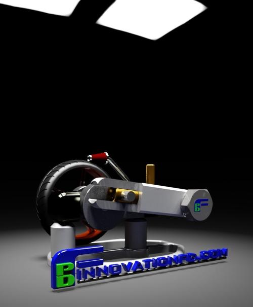 Custom Virtual Prototypes Rendering