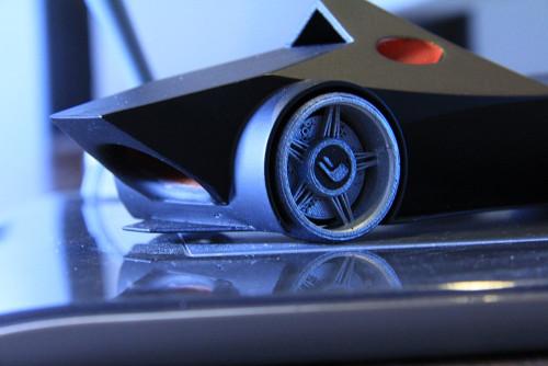 Custom 3D Printing Auto