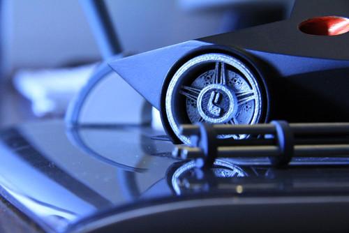 Custom 3D Printing Automobile