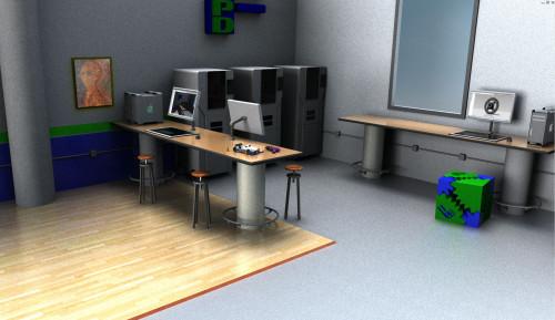 Finnovation 3D Printing Design