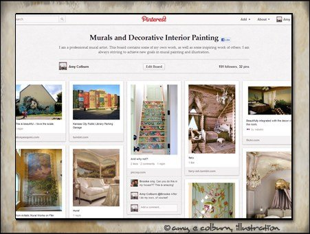 Streamline Marketing Interviews Me About Pinterest