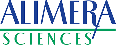 Alimera Sciences Logo