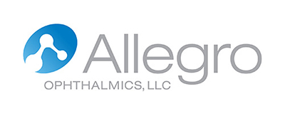 Allegro Ophthalmics, LLC Logo