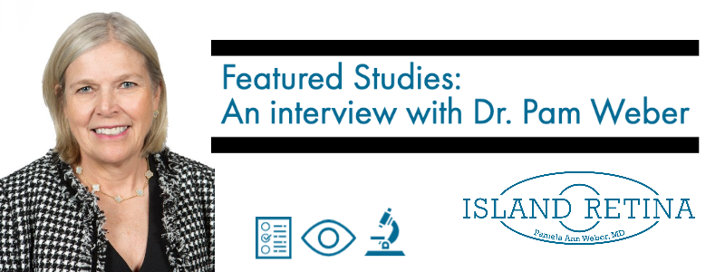 Study Participation: An Interview With Dr. Weber