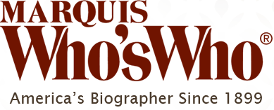 Marquis Who's Who Logo