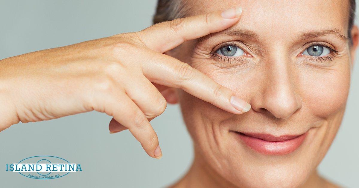 Women's Eye Health & Safety Month