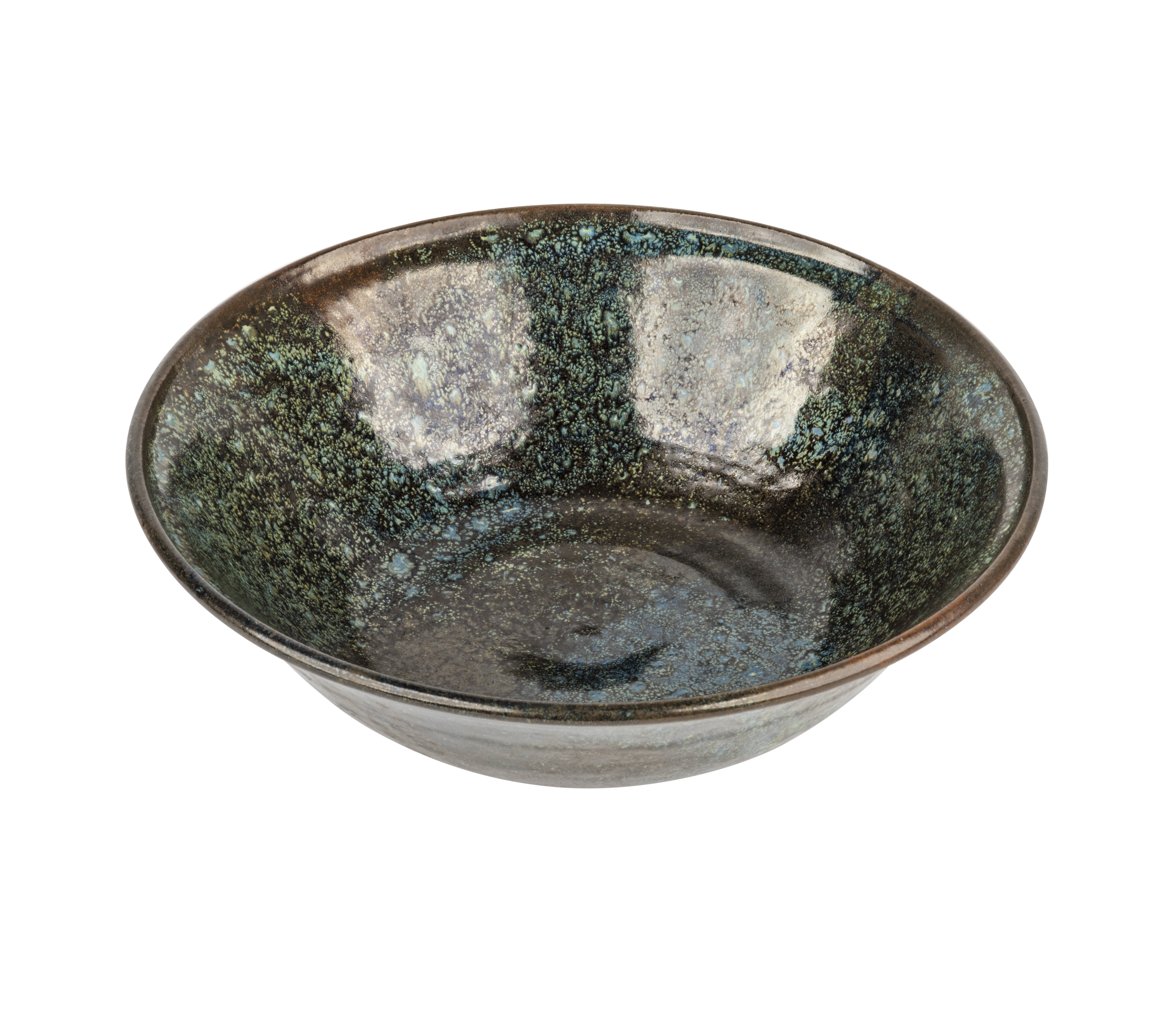 Art Pottery Bowl Art Pottery