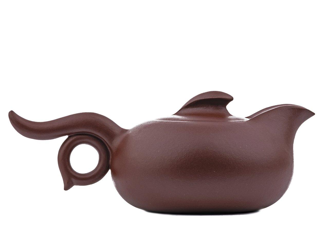 A Modern Yixing Style Chinese Teapot