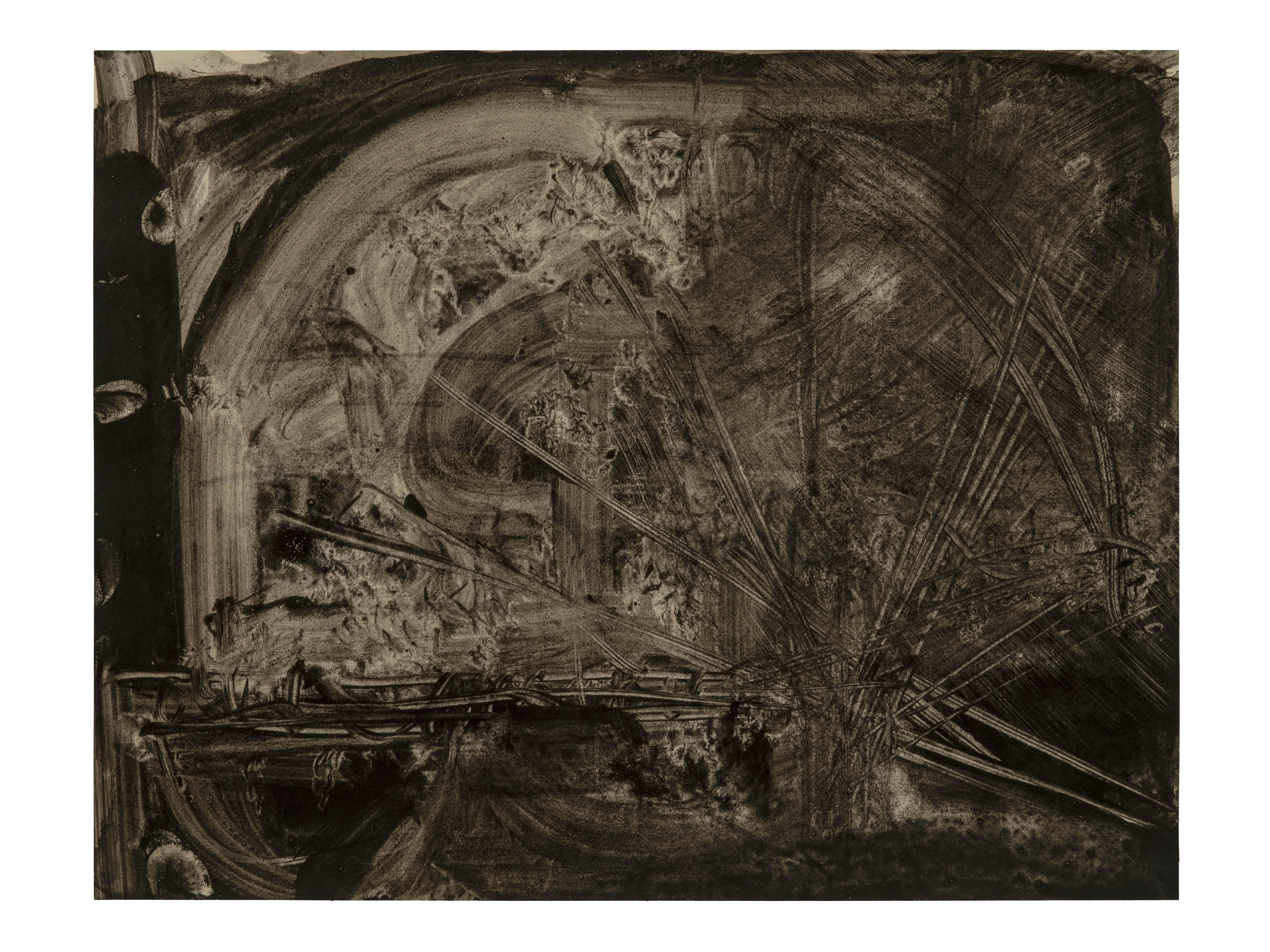 Joachim Probst painting