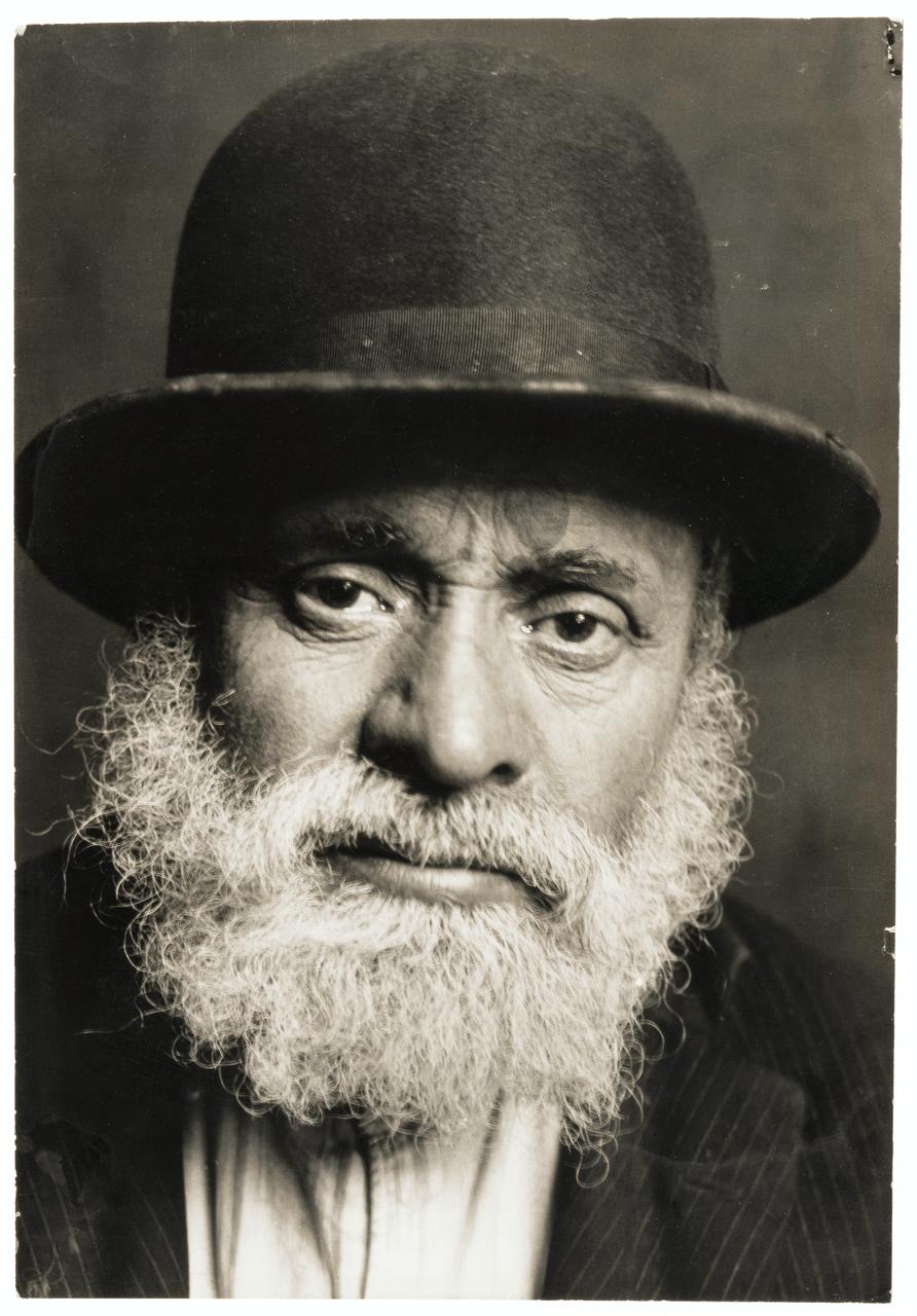 Lewis Hine photograph