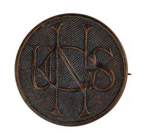 An Antique U.S.N.G National Guard Pin