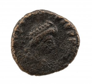 A Roman Style Imperial Coin